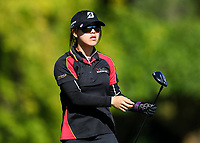 Fai Tongdesthsri of Waikato. Day One of the Toro Interprovincial Women's Championship, Sherwood Golf Club, Wjangarei,  New Zealand. Monday 4 December 2017. Photo: Simon Watts/www.bwmedia.co.nz