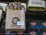 Cuban cigar 5-pack assortment for tourists