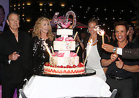 The Young and the Restless 40th anniversary - 53rd Monte Carlo TV Festival - Monaco