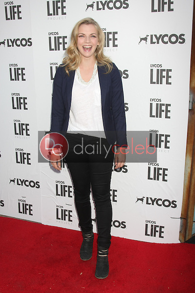 Kara Killmer at the LA Launch Of LYCOS Life at the Banned From TV Jam Space, North Hollywood, CA 06-08-15<br /> David Edwards/DailyCeleb.com 818-249-4998