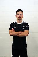 Orlando, Florida - Saturday January 13, 2018: Ken Krolicki. Match Day 1 of the 2018 adidas MLS Player Combine was held Orlando City Stadium.