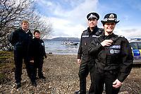 08/04/09 Op Ironworks: Loch Lomond