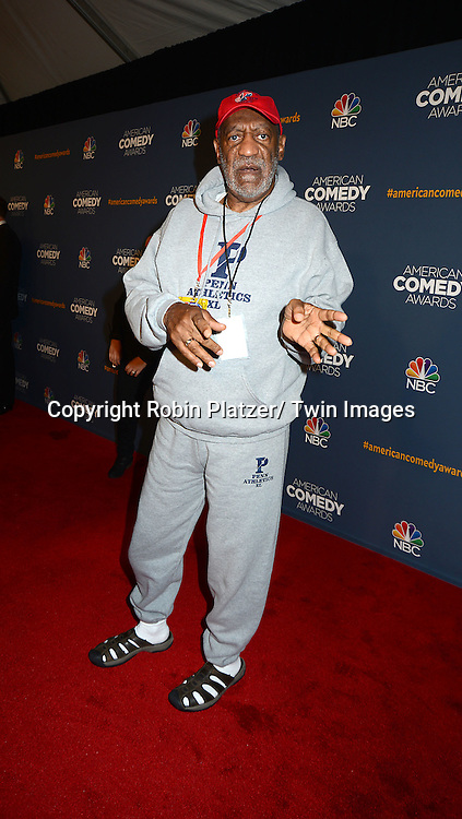 Bill Cosby attends the American Comedy Awards on April 26, 2014 <br /> at Hammerstein Ballroom in New York City, NY, USA. The show will air on NBC on May 8, 2014.