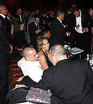 Celebrities at the Weinsten Golden Globes After Party in Los Angeles, CA.<br />
