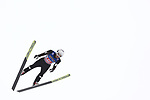 FIS Ski Jumping World Cup - 4 Hills Tournament 2019 in Innsvruck on January 4, 2019;  Vladimir Zografski (BUL) in action