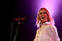 GIN WIGMORE ( Getty Images )