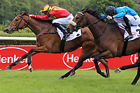 2020 Horse Racing Duesseldorf May 16th