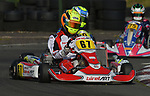 IAME Motorsport UK Round 4 Shenington