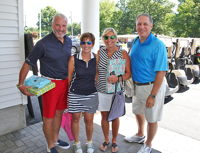 Jersey Shore University Medical Center Foundation Golf Event.