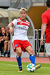 31.07.2017, Silberstadt Arena, Schwaz, AUT, FSP, Hamburger SV vs Antalyaspor, Gotoku Sakai (Hamburg #24)<br /> <br /> Foto &copy; nordphoto / Hafner
