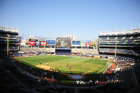 Illustration Yankee Stadium - 22.07.2012 - Paris Saint Germain / Chelsea - Match Amical -New York..Photo : Megaw / Icon Sport
