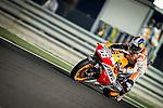 doha. qatar. 23.03.2014. qatar grand prix race. motogp. dani pedrosa