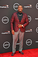 Mike Daniels at the 2018 ESPY Awards at the Microsoft Theatre LA Live, Los Angeles, USA 18 July 2018<br /> Picture: Paul Smith/Featureflash/SilverHub 0208 004 5359 sales@silverhubmedia.com