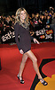 The Brit Awards 2008 <br /> Red Carpet Arrivals<br /> at Earl's Court, London, Great Britain<br /> 20th February 2008 <br /> <br /> <br /> Photograph by Elliott Franks Abigail Clancy