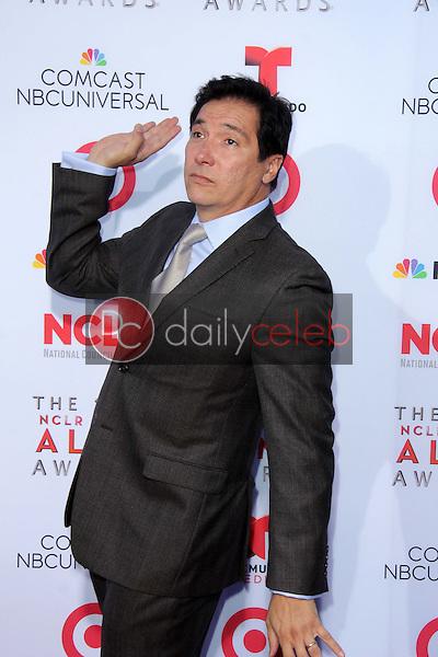 Benito Martinez<br /> at the 2013 NCLR ALMA Awards Arrivals, Pasadena Civic Auditorium, Pasadena, CA 09-27-13<br /> David Edwards/Dailyceleb.com 818-249-4998