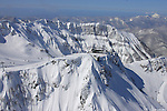 Sochi 2014 Venues & Landscape