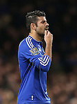 Chelsea's Diego Costa looks on dejected<br /> <br /> Barclays Premier League - Chelsea v AFC Bournemouth - Stamford Bridge - England - 5th December 2015 - Picture David Klein/Sportimage