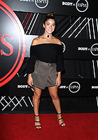 11 July 2017 - Los Angeles, California - Aly Raisman. BODY at ESPYs Party held at the Avalon Hollywood. Photo Credit: AdMedia