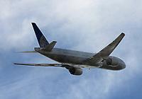Aircraft 16