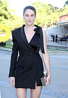 June 03, 2019 Shailene Woodley attend 2019 CFDA Fashion Awards at Brooklyn Museum in Brooklyn New York June 03, 2019  <br /> CAP/MPI/RW<br /> ©RW/MPI/Capital Pictures