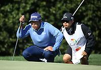 Hideki Matsuyama (JPN)during the 3rd round of the Arnold Palmer Invitational presented by Mastercard, Bay Hill, Orlando, Florida, USA. 07/03/2020.<br /> Picture: Golffile | Scott Halleran<br /> <br /> <br /> All photo usage must carry mandatory copyright credit (© Golffile | Scott Halleran)