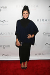 "Orange Is New Black Actress Diane Guerrero Attends KiraKira & Alysia Reiner of ""ORANGE IS THE NEW BLACK"" Support WPA With Caravan at the Carlton Hotel, NY"