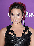 "Demi Lovato attends unite4:good and Variety presentation ""unite4:humanity"" Celebrating Good, Giving and Greatness Around the Globe held at Sony Picture Studios in Culver City, California on February 27,2014                                                                               © 2014 Hollywood Press Agency"