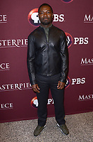 LOS ANGELES - JUN 8:  David Oyelowo at the Les Miserables Photo Call at the Linwood Dunn Theater on June 8, 2019 in Los Angeles, CA