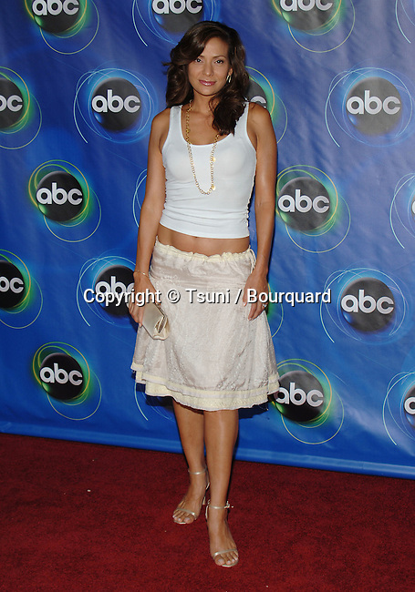 Constance Marie arriving at the ABC - tca Summer 2005 Party at the ABBY Restaurant in Los Angeles. July 27, 2005.