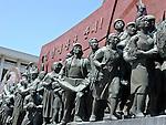 North Korea - Pyongyang