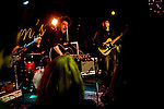 Jackie Greene performs on New Year's Eve 2008 at Marilyns on K in Sacramento, Calif.