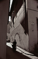 Streets of Florence<br />