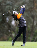 New Zealand Amateur Golf Championship, Remuera Gold Club, Auckland, New Zealand. Friday 1st November 2019. Photo: Simon Watts/www.bwmedia.co.nz/NZGolf
