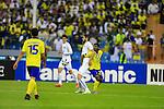 , Al Nassr vs Bunyodkor during the 2015 AFC Champions League Group A match onFebruary 24, 2015 at the King Fahad International Stadium in Riyadh, Saudi Arabia. Photo by Adnan Hajj / World Sport Group