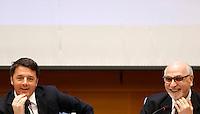 20151229 ROMA-POLITICA: MATTEO RENZI TIENE LA CONFERENZA STAMPA DI FINE ANNO