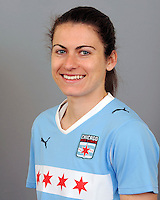 Chicago Redstars, Karen Carney
