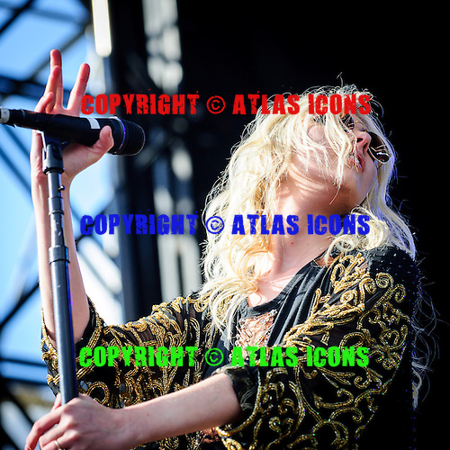THE PRETTY RECKLESS, LIVE, 2014, <br /> PHOTOCREDIT:  IGOR VIDYASHEV/ATLASICONS