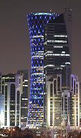 26.12.2012, Doha Qatar <br /> Skyline <br /> Foto  EXPA/ Eibner-Pressefoto/ Weber / Insidefoto