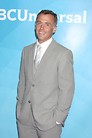 BEVERLY HILLS, CA - JULY 24: David Eigenberg at the 2012 NBC Universal TCA summer press tour at The Beverly Hilton Hotel on July 24, 2012 in Beverly Hills, California. Credit: mpi25/MediaPunch Inc. /NortePhoto.com<br />