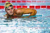 Gregorio Paltrinieri Men's 1500m Freestyle <br /> <br /> Riccione 06/04/2019 Stadio del Nuoto di Riccione<br /> Campionato Italiano Assoluto Primaverile di Nuoto <br /> Nuoto Swimming<br /> <br /> Photo &copy; Andrea Staccioli/Deepbluemedia/Insidefoto