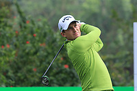 Chris Paisley (ENG) on the 7th tee during Round 1 of the UBS Hong Kong Open, at Hong Kong golf club, Fanling, Hong Kong. 23/11/2017<br /> Picture: Golffile | Thos Caffrey<br /> <br /> <br /> All photo usage must carry mandatory copyright credit     (&copy; Golffile | Thos Caffrey)