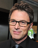 Washington,DC - April 26, 2008 -- Tim Daly arrives at the Washington Hilton Hotel in Washington, D.C. on Saturday, April 26, 2008 for the annual White House Correspondents Association (WHCA) Dinner..Credit: Ron Sachs / CNP.(RESTRICTION: NO New York or New Jersey Newspapers or newspapers within a 75 mile radius of New York City)