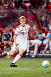 Bayern Munich Defender Felix Gotze in action during the International Champions Cup match between FC Bayern and FC Internazionale at National Stadium on July 27, 2017 in Singapore. Photo by Marcio Rodrigo Machado / Power Sport Images