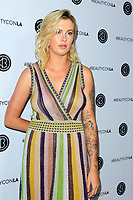 LOS ANGELES - AUG 12:  Ireland Baldwin at the 5th Annual Beautycon Festival Los Angeles at the Los Angeles Convention Center on August 12, 2017 in Los Angeles, CA