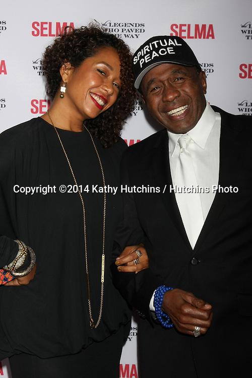 "SANTA BARBARA - DEC 6:  Ben Vereen at the ""Selma"" & Legends Who Paved the Way Gala at the Bacara Resort & Spa on December 6, 2014 in Goleta, CA"