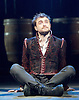 Rosencrantz &amp; Guildenstern Are Dead <br /> by Tom Stoppard <br /> at The Old Vic, London, Great Britain <br /> press photocall <br /> 3rd March 2016 <br /> EMBARGOED UNTIL 12 NOON ON MONDAY 6TH MARCH 2017 <br /> <br /> Daniel Radcliffe as Rosencrantz <br /> <br /> <br /> Photograph by Elliott Franks <br /> Image licensed to Elliott Franks Photography Services