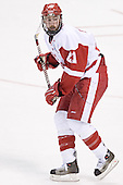 Andy Brandt - The University of Wisconsin Badgers defeated the Boston College Eagles 2-1 on Saturday, April 8, 2006, at the Bradley Center in Milwaukee, Wisconsin in the 2006 Frozen Four Final to take the national Title.