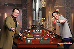 Paul McGann and Tardis_gallery