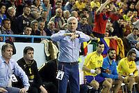 Aihan Omer antrenor principal si Romaniei