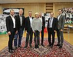 DFB-Pressekonferenz, Ausblick auf 2024